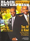 Legal Magazines & Periodicals Black Enterprise