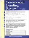 Legal Magazines & Periodicals Commercial Lending Review