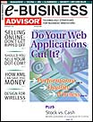 Legal Magazines & Periodicals e-Business Advisor