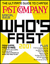 Legal Magazines & Periodicals Fast Company