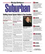 Legal Magazines & Periodicals Legal Intelligencer Suburban Edition (Weekly) (PA), The